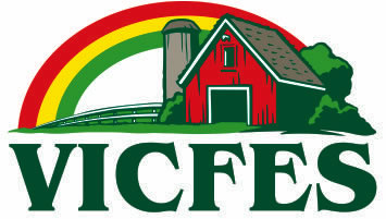 vicfes victoria farm estate logo