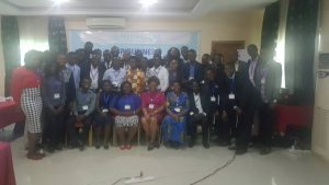 AfricaLead USAID Participants
