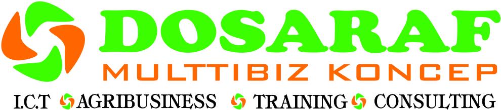 dosaraf logo